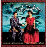 OST, Elliot Goldenthal - Frida (Soundtrack from the Motion Picture)