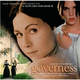 OST, Edward Shearmur, Ofra Haza - The Governess (Original Motion Picture Soundtrack)