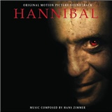 OST, Hans Zimmer - Hannibal (Original Motion Picture Soundtrack)