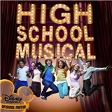 OST - High School Musical (Soundtrack from the Motion Picture)