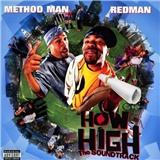 OST, Method Man & Redman - How High (The Original Motion Picture Soundtrack)