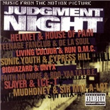 OST - Judgment Night (Music from the Motion Picture)
