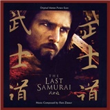 OST, Hans Zimmer - The Last Samurai (Original Motion Picture Score)