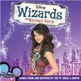 OST - Wizards of Waverly Place (Music from the TV Series)