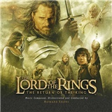 OST, Howard Shore - The Lord of the Rings - The Return of the King (Soundtrack from the Motion Picture)