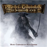 OST, Hans Zimmer - Pirates of the Caribbean - At World's End (Soundtrack from the Motion Picture)