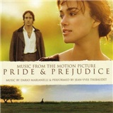 OST, Dario Marianelli, Jean-Yves Thibaudet - Pride & Prejudice (Music from the Motion Picture)