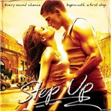 OST - Step Up (Original Soundtrack)
