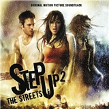 OST - Step Up 2 the Streets (Original Motion Picture Soundtrack)