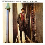 OST, The Who - Quadrophenia (Music From The Soundtrack Of The Who Film)