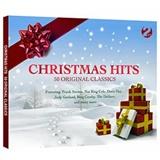 Christmas Hits - Christmas Hits - 50 original classics (2CD)