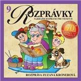 Zuzana Kronerová - Najkrajšie rozprávky pre všetkých 9