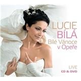 Lucie Bíla - Bílé Vánoce v Opeře Live