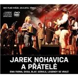 Jaromír Nohavica - Jarek Nohavica A Přátelé