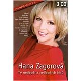 Hana Zagorová - Ty nejlepší z nejlepších hitů