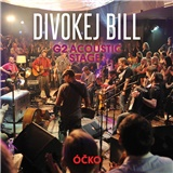 Divokej Bill - G2 Acoustic Stage