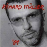 Richard Müller - '01
