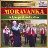 Moravanka - S kým ja si vínko dám