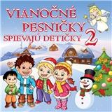 VAR - Vianočné pesničky spievajú detičky 2