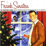 Frank Sinatra - The Christmas Album (Pop Up)