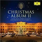 Claudio Abbado, Herbert von Karajan, Anna Netrebko, Anne-Sophie Mutter - Christmas Album II