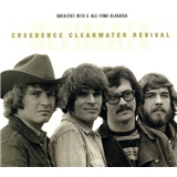 Creedence Clearwater Revival - Ultimate CCR - Greatest Hits & All Classics