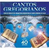 VAR - Cantos Gregorianos