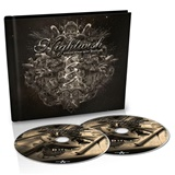 Nightwish - Endless Forms Most Beautiful (Deluxe 2CD Edition)