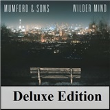 Mumford & Sons - Wilder Mind (Limited Deluxe Edition)