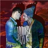 Billy Barman - Modrý jazyk