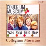 Collegium Musicum - Collegium Musicum (Remastered)