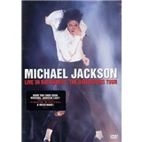 Michael Jackson - Live in Bucharest - The Dangerous Tour