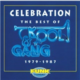 Kool & The Gang - The Best of 1979 - 1987