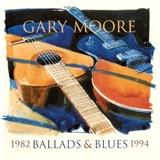Gary Moore - Ballads & Blues 1982 - 1994 (CD+DVD)