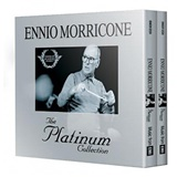Ennio Morricone - The Platinum Collection