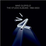 Mike Oldfield - The Best of Mike Oldfield 1992-2003