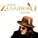Zucchero - The Best Of Zucchero Sugar Fornaciari's Greatest Hits
