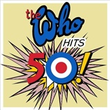 The Who - The Who Hits 50