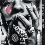 A$AP Rocky - A.L.L.A. (At Long Last A$AP)