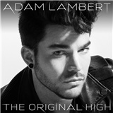 Adam Lambert - Original high (DELUXE)