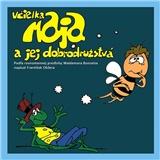 Zdena Studenková - Včielka Maja a jej dobrodružstvá