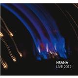 Hrana / Brezovský / Rózsa - Live 2012