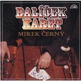Mirek Černý - Balíček karet