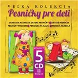VAR - Pesničky pre deti / Veľká kolekcia