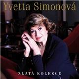 Yvetta Simonová - Zlatá kolekce