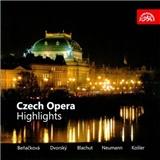 VAR - Czech Opera Highlights