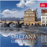 VAR - Bedřich Smetana - Greatest Hits