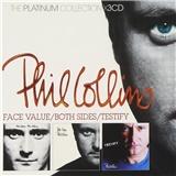 Phil Collins - Platinum Collection (3 CD)