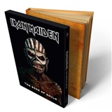 Iron Maiden - The Book of Souls (limited Deluxe Edition)