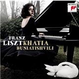 Khatia Buniatishvili - Franz Liszt